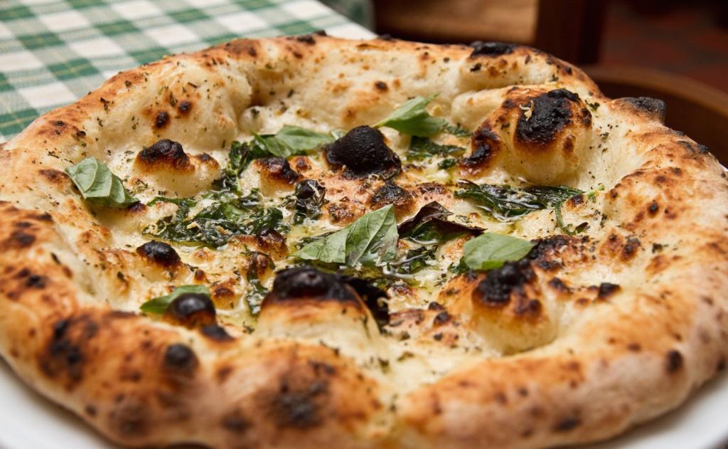 non riuscire a digerire la pizza