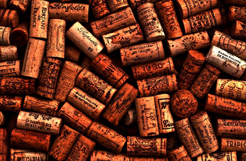 polifenoli del vino rosso