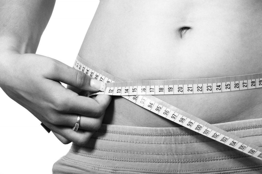 Perdere peso in modo sano