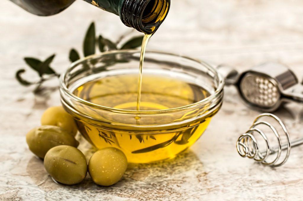 olio extravergine di oliva è un grasso che fa bene
