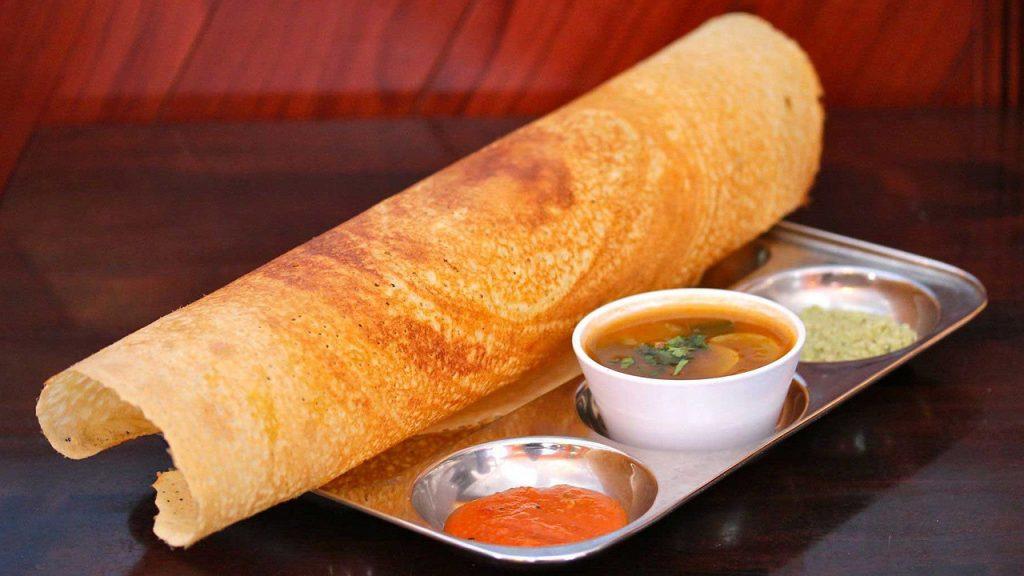Ricetta alimenti fermentati India