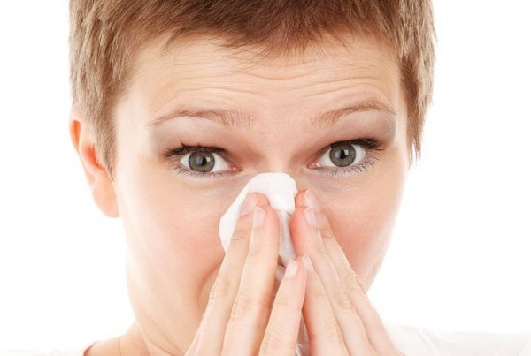 Come risolvere allergie e intolleranze