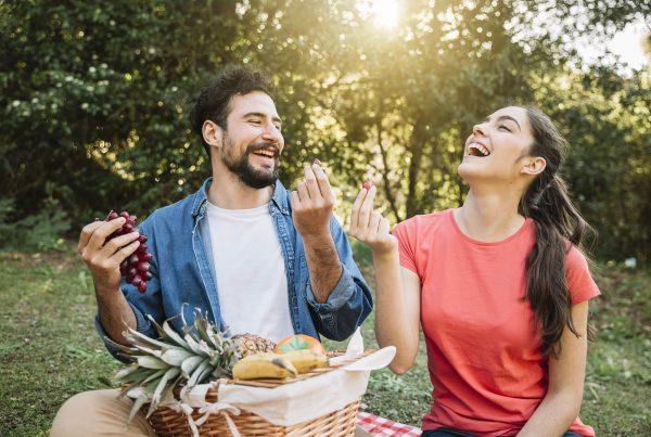 Selezionare alimenti funzionali per equilibrare la tua flora batterica intestinale